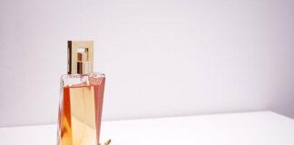 Najpopularniejsze perfumy Versace